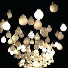 modern bulbs pile of modern light bulbs hanging on ceiling stock photo modern edison bulb chandelier