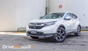 2017 Honda CR-V AWD Sport Sensing – Car Review - DriveLife DriveLife
