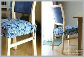 diy dining chair cushions dining chair seat cushion protectors admirably seat cushion covers for the home