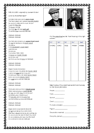 Esl Worksheets For Beginners Worksheets for all | Download and ...
