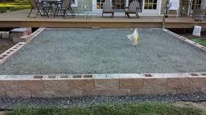 raised paver patio. Brilliant Patio Gorgeous Raised Paver Patio Design Photos Brick  Designs Throughout A