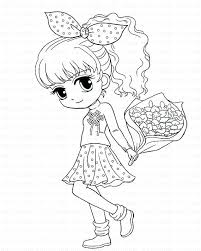 big coloring pages for girls printable coloring pages for kids big coloring pages for girls able