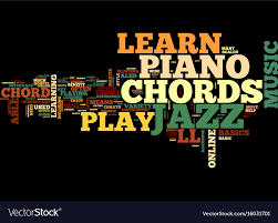 Free Jazz Piano Chord Charts Learn Popular Jazz Piano Chords Online Text