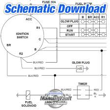 caterpillar c fml fmm electrical wiring diagram pdf schematics caterpillar c7 fml fmm electrical wiring diagram pdf schematics vault