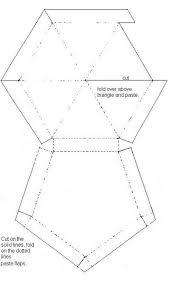 Chocolate Frog Hexagon Box The Leaky Cauldron Org The