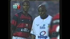 Esquadrão Imortal - Santo André 2004 - Imortais do Futebol