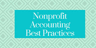 10 Good Accounting Practices For Nonprofits Capital