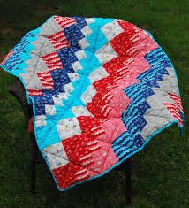 The Restitcherator: Amazing Square Dance Baby Quilt using Seven ... & The pattern I got at Fat Quarter Shop and is called Square Dance by Bits 'n  Pieces. Adamdwight.com