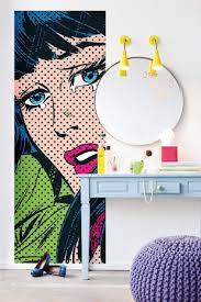 Pop Art Design Ideas Out Of The Box Pop Art Interior Design Ideas Pop Art Decor