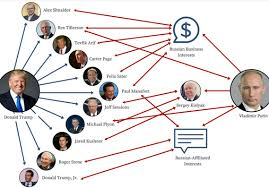 Trump Russia Flow Chart Trump Insider Roger Stone Banal Chats With Guccifer 2 0 But
