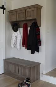 Boot Bench With Coat Rack Get Your Entryway Storage And Boot Benches Ready For Winter 88