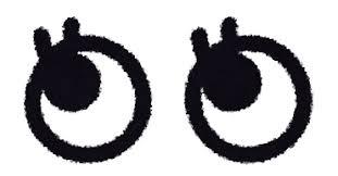 いろいろな目の表情のイラスト かわいいフリー素材集 いらすとや