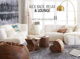 Kick Back, Relax & Lounge