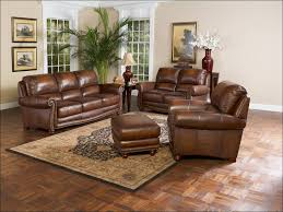 Contemporary Chairs For Living Room Living Room Navy Blue Leather Sectional Sofa Living Furniture