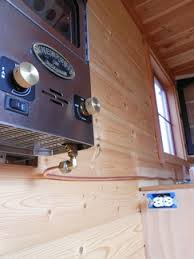 tiny house propane heater. Dickinson Newport Propane Boat Heater With Gas Line Successfully Installed! Tiny House