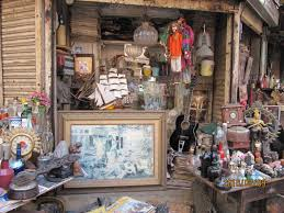 Image result for stolen goods shop