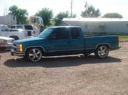 blazen86chevy 1997 Chevrolet Silverado 1500 Regular Cab Specs ...