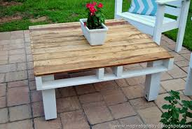 Pallet Patio Furniture You Could Easily Build Yourself This Summer
