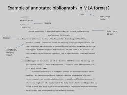 Ppt Annotated Bibliography Powerpoint Presentation Id2830035