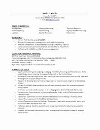 shipping and receiving resume. Shipping and Receiving Resume Samples Awesome Resume Template