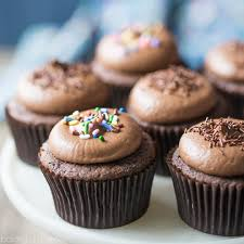 Simply Perfect Chocolate Cupcakes Moist Deeply Chocolate Y