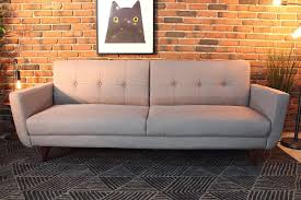 Conrad Sofa Bed- Final Sale