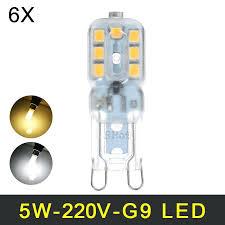 halogen bulb led replacement mini led lamp led bulb chandelier led light high quality lighting replace