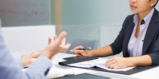 Good Interview Questions To Ask A Business Owner 9 Smart Questions To Ask A Job Recruiter Before An Interview