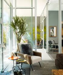 Living Room Contemporary Design Lovely House Plants Artificial Light Decorating Ideas Gallery In