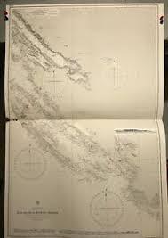 Nautical Charts Croatia Free Details About Croatia Adriatic Sea Navigational Chart Hydrographic Map 2774 Yugoslavia