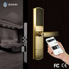 Best China TCP/IP Magnetic Card Door Lock - China Electromagnetic ...