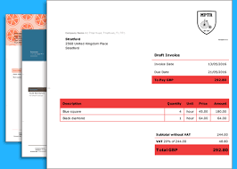 what is a proforma create a custom proforma invoice in just a few clicks debitoor