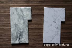 Small Picture Easy Faux Marble Countertops Tutorial