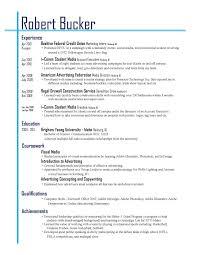 Best Resume Layout Resume Layout 2017 2017 Resume Format