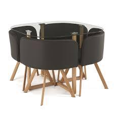 shari space saver 5pc dining set