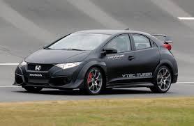 Honda News #54 NEW CIVIC TYPE R - HONDA VTEC TURBO - 2014 HONDA ...