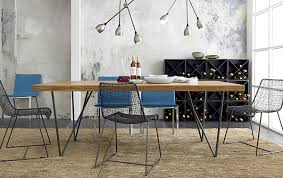 industrial dining room tables perfect with photos of industrial dining set on ideas