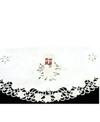 full size of large black lace tablecloth big payette sequin tablecloths table linens textiles kitchen fascinating