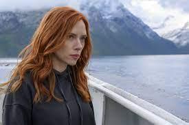 Black Widow startet heute im Kino
