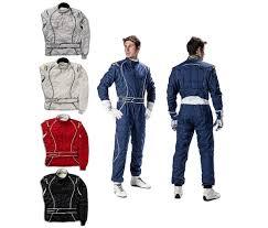 Sabelt Ti 601 Fireproof Racing Suit Corner3 Motorsports