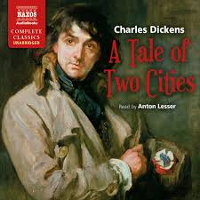 a tale of two cities essays dickens charles a tale of two cities  great expectations unabridged naxos audiobooks tale of two cities