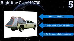 Sportz Truck Tent Ii Iii Rightline 2 Man Napier Best Bed Cap ...