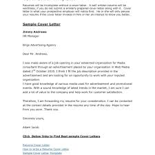 Includingy History In Cover Letter Sample Can I Put Requirements How