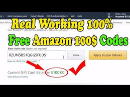 free amazon gift card codes 2018 photo 1