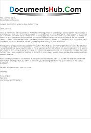 Example Letter Of Termination 021 Letter Of Termination Template Sample Letterssl1