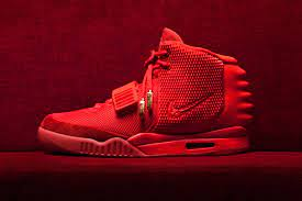 Cool Wallpapers - Yeezy Red October ...