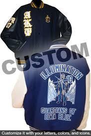 custom greek varsity letterman jacket you dream it we design it