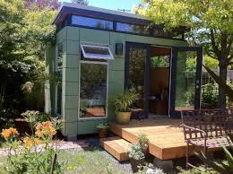 prefab shed office. Modern Prefab Sheds Ideas ~ Http://modtopiastudio.com/simple-design Shed Office A
