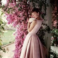 Audrey Hepburn style file: Best dresses ...