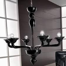 lighting black chandeliers